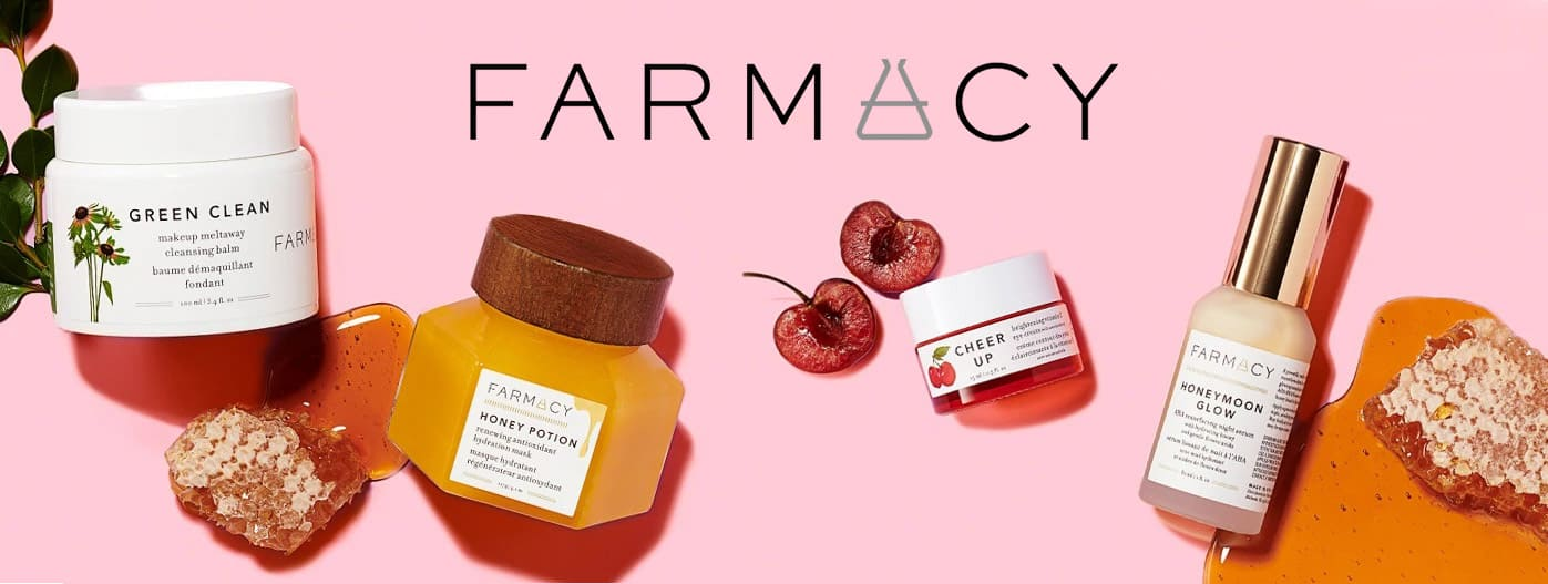 Farmacy Cleansers & Treatments