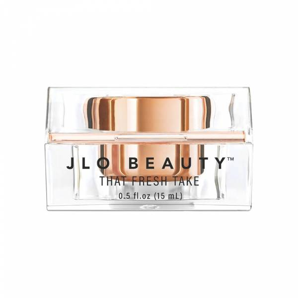 JLo Beauty That Fresh Take Barchin Market Eye Cream with Peptides