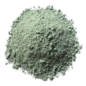 Mineral Pigment