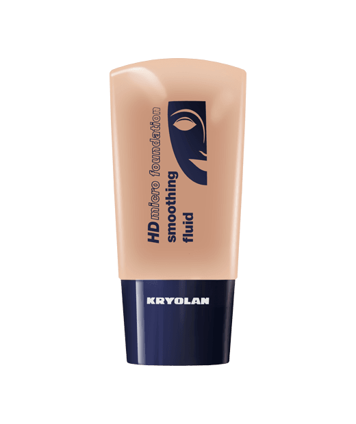 KRYOLAN HD micro foundation smoothing fluid