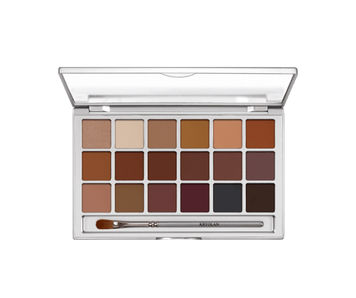 KRYOLAN shadow variety 18 colors