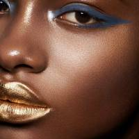 KRYOLAN pure pigments metallic
