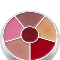 KRYOLAN Lip Shine circle