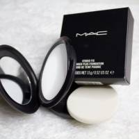 MAC Studio Fix Pastels