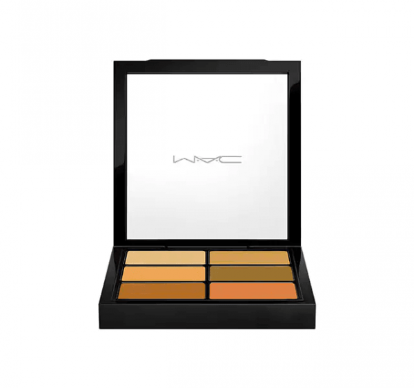 MAC Pro Eye Palette: The Social Climber