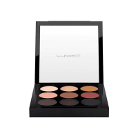 MAC Eye Shadow X 9: Semi Sweet Times Nine