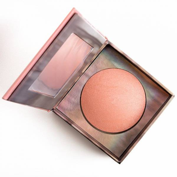 Urban decay naked illuminated fire ball