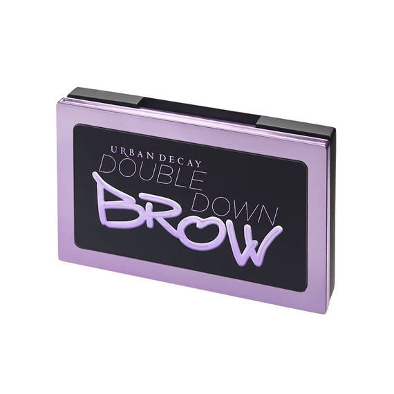 Barchin URBAN DECAY Double Down Brow
