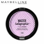 MAYBELLINE Facestudio Master Holographic Prismatic Highlighter