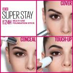 MAYBELLINE Super Stay Multi-Use Foundation Stick