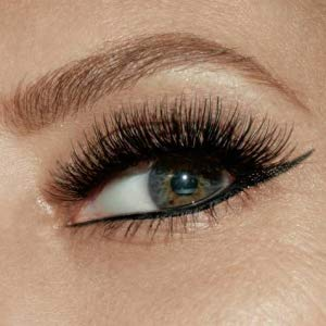MAYBELLINE Lash Sensational Curvitude Washable Mascara