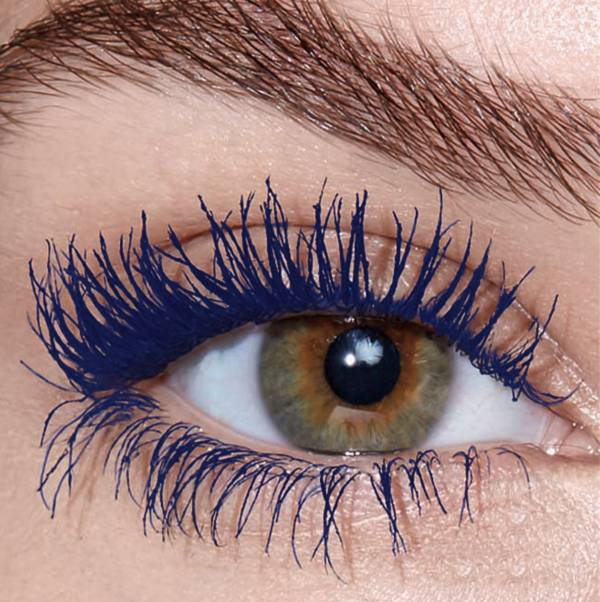 MAYBELLINE Volum' Express Falsies Mascara in Navy Glam