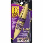 MAYBELLINE Volum' Express The Colossal Big Shot Washable Mascara