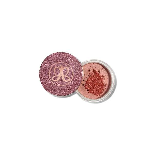 Anastasia Beverly Hills Loose Highlighter Peach Fizz 0.21 oz/ 6 g ANASTASIA BEVERLY HILLS Loose Highlighter
