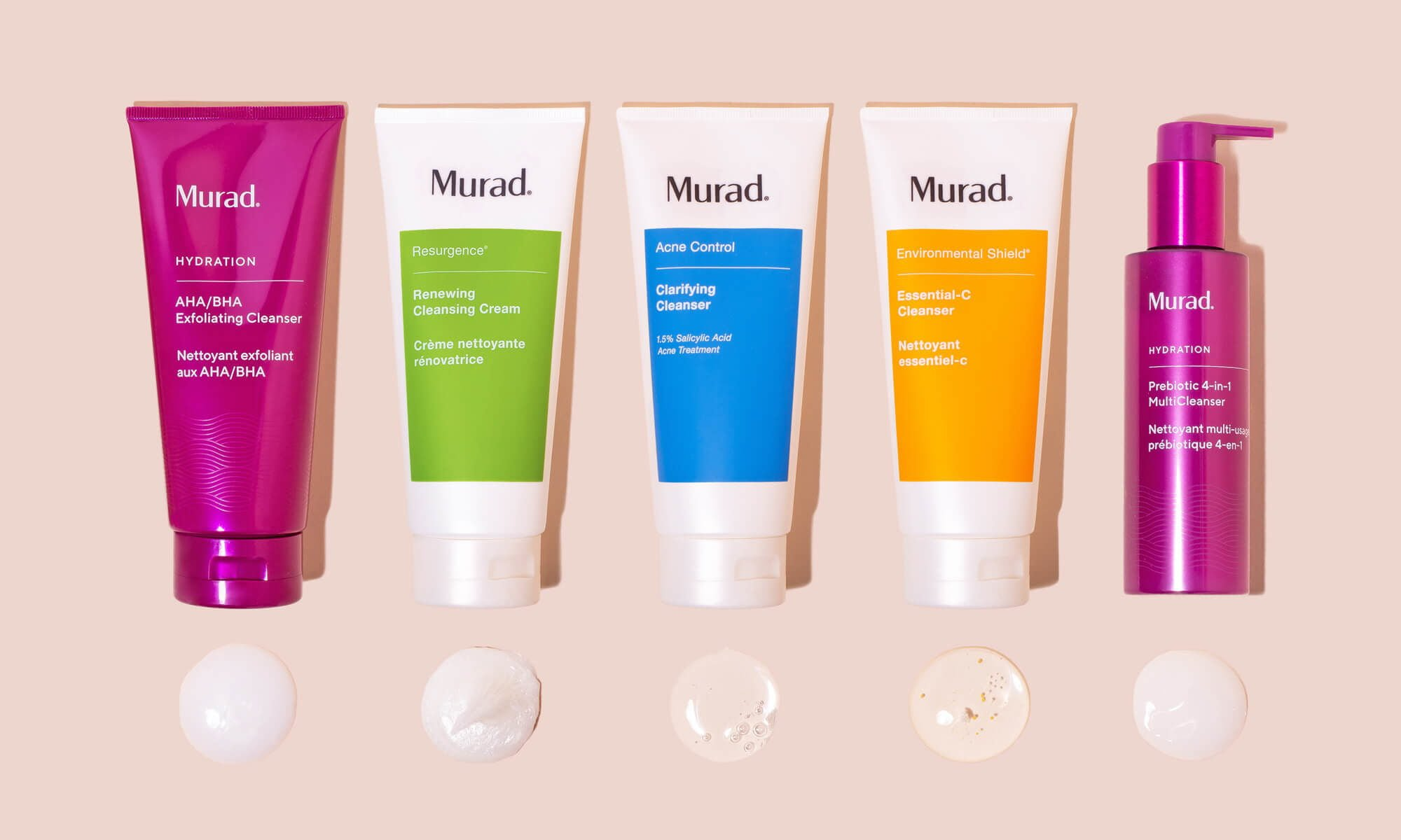 Murad Serums & Treatments