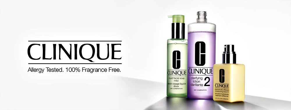 Clinique Cleansers & Toners