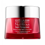 ESTEE LAUDER Nutritious Super-Pomegranate Radiant Energy Night Creme Mask