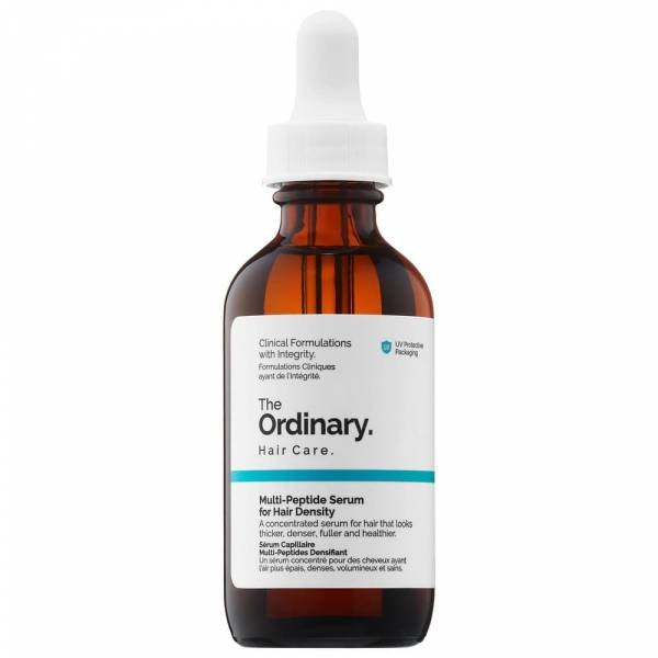The Ordinary Multi-Peptide Serum for Hair Density اوردینری